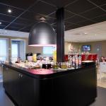 Buffet à volonté du restaurant Hotel Restaurant Campanile Montesson le Vésinet