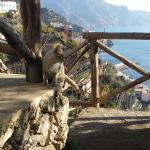 Photo de Villa Rina Country House Amalfi