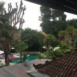 Bali Hotel Pearl-bild