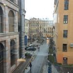 Photo de Novotel St. Petersburg Centre