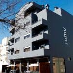 Foto de Hotel Umu