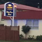 Photo de ASURE Amber Court Motel