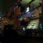 Superb Mexican restaurant/bar.