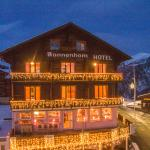 Hotel Wannenhorn