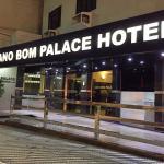 Ano Bom Palace Hotel