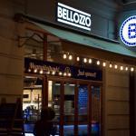 Bellozzo Oktogon fényképe