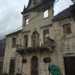 Dabinovic Palace