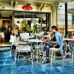 Divalis Hotel Foto