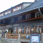 Hotel Hirschen Menzenschwand Foto