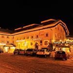 Snaltnerhof d'inverno