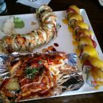 Dao Sushi, Thai & Hibachi