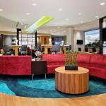 SpringHill Suites Houston I-10 West/Energy Corridor