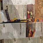 Oasis Steakhouse Foto
