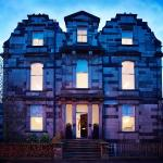 Merchiston Residence- Your home-from-home in tranquil surroundings