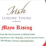 Coming soon a new product for Guests of Ashford Castle