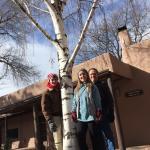 The Historic Taos Inn Foto