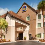 Welcome to the Best Western Auburndale Inn & Suites