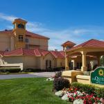 Foto di La Quinta Inn & Suites Salt Lake City Airport