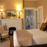 The Samuel Bedroom