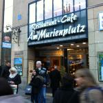 Photo of Cafe am Marienplatz