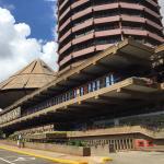 Photo of Kenyatta International Conference Center