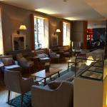 Interior - Apex Temple Court Hotel Photo