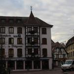 Photo de Hotel la Diligence