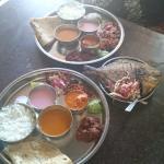 Nikhil Lunch Home