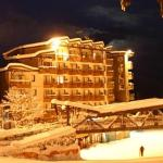 Photo de Hotel Le Montana