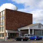 Foto di Best Western Sovereign Hotel - Albany