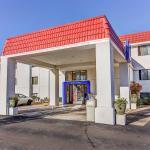 Motel 6 Portland - Tigard West Foto