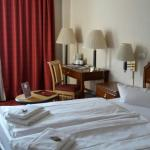 Georghof Hotel Berlin Foto