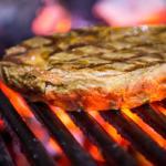 Carne a la Parrilla Con Acento