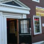 Bulkeley House Restaurant