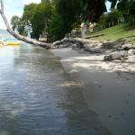 Residence de l'Anse Caritan Foto