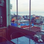 Hotel Darussaade Istanbul Foto