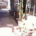 Los Andes Bed & Breakfast Foto