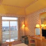 chambre de luxe 407
