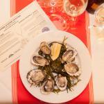 Special Oyster Tasting Evemt