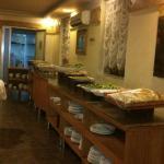 Photo de Excelencia Hotel Suites