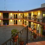 Photo of Hotel Villa de Sol Expo Guadalajara
