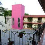 Hotel Villa de Sol Expo Guadalajara