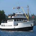 Lady Rose Marine Services