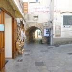 Ravello streets