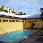Karaibes Hotel Foto