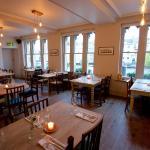 Foto de Nettle & Rye - Restaurant