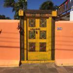 Villa Punta Salina Foto