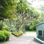 Jorn's Guest House Foto