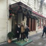 Photo de Graben Hotel