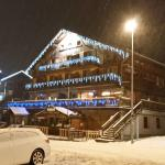 Photo de Hotel Alp'azur